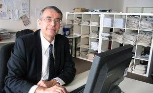 Jean-Jack Queyranne, candidat PS et président sortant de la région Rhône-Alpes répond aux questions des internautes de 20minutes.fr