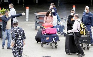 Après l'explosion dévastatrice du 4 août à Beyrouth, la France va recommencer à délivrer des visas aux Libanais