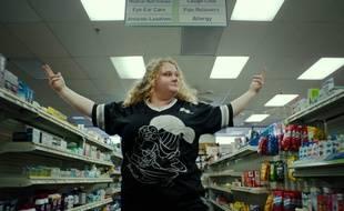 Danielle MacDonald dans Patti Cake$ de Geremy Jasper