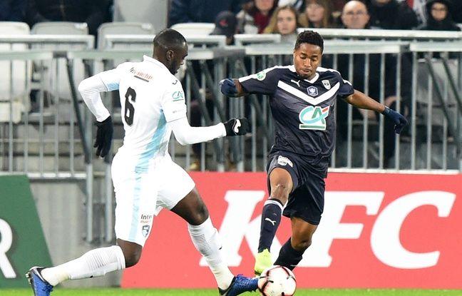 Coupe de France: «Il y a un peu de honte» chez les Girondins après l'élimination face au Havre (0-1)