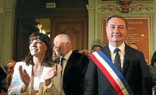 Laurence Arribagé, deuxième adjointe au Capitole, sera la candidate UMP.