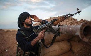 Les combattants kurdes se sont emparés durant le week-end de 19 localités de la province de Hassaka, dans le nord-est de la Syrie, qui étaient tenues par les jihadistes et les rebelles islamistes, a rapporté lundi une ONG.