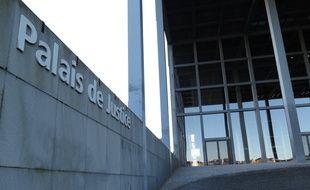 Le procès d'assises doit durer une semaine au palais de justice de Nantes