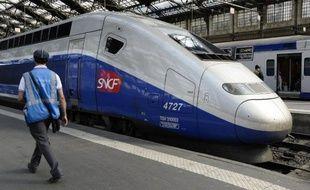 Un TGV