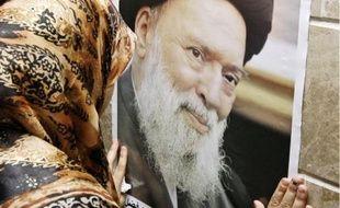 Le grand ayatollah Mohammad Hussein Fadlallah sera enterré demain à Beyrouth.