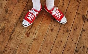 Les chaussettes blanches de tennis, vous assumez ?