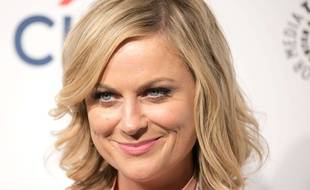 Amy Poehler, actrice et productrice