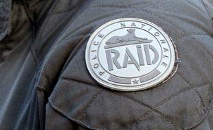 Une unité du Raid (illustration).