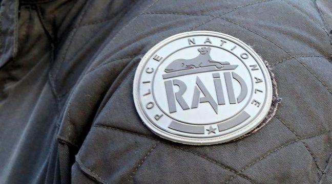 Toulouse : Le Raid intervient en pleine nuit pour un homme armé et dangereux… C'était une mauvaise blague