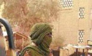 Un touareg de l'Azawad.