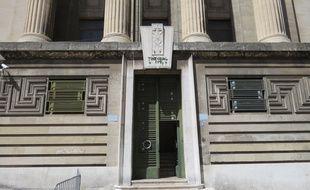 Le tribunal correctionnel de Marseille (Illustration)