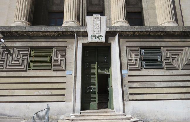 Marseille: Un ex-juge du tribunal de commerce jugé pour complicité et recel d'escroquerie
