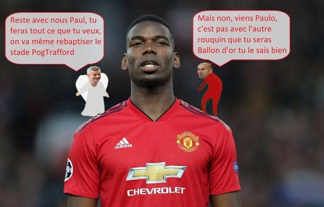 Qui Paulo va-t-il écouter?