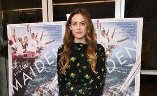 L'actrice Riley Keough