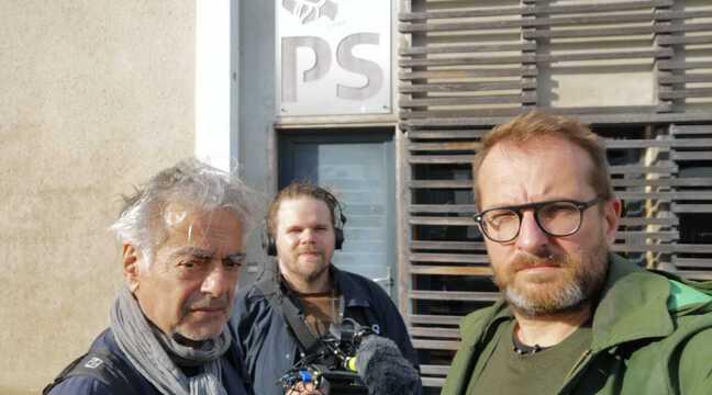 Présidentielle 2022 : Trois amis partent à la recherche de Lionel Jospin pour qu'il fasse « un come-back à la Biden »