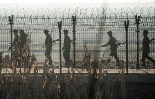 nouvel ordre mondial | Chine: Des camps de réfugiés pour les Nord-Coréens pourraient être construits