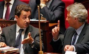 Le procès de Dominique de Villepin, soupçonné d'avoir participé à une machination visant à déstabiliser Nicolas Sarkozy, dans l'affaire Clearstream, se déroulera à Paris du 14 septembre au 14 octobre.