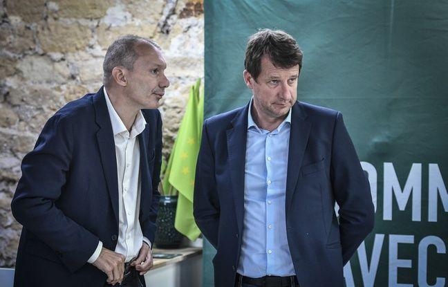 Remaniement : Les Verts ont fait part de leur refus d'entrer dans le gouvernement