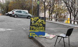 Un homme de 33 ans a été abattu dans la cité de la Bricarde à Marseille.