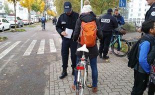 Strasbourg: Et si le contrôle technique des vélos devenait obligatoire?