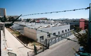 Près d'une dizaine d'enfants immigrés seraient  encore détenus à Marseille, selon Michel Abada.
