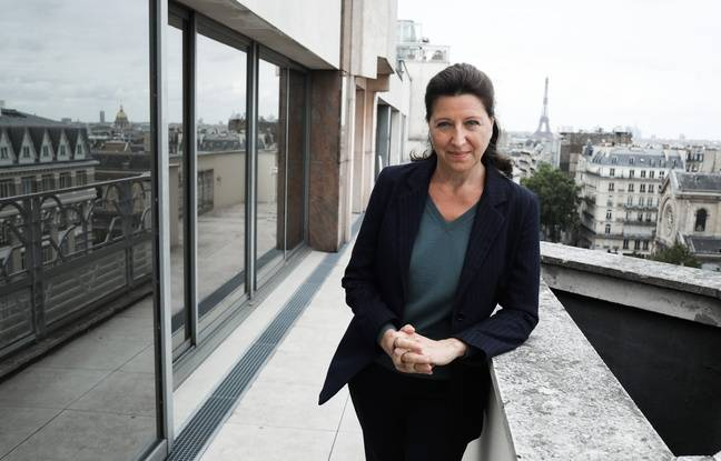 Municipales 2020 à Paris : Buzyn mise sur une adhésion des Parisiens à l'action du gouvernement