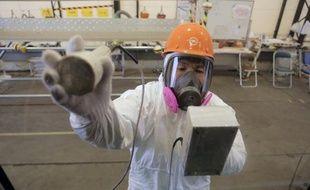 L'administration centrale japonaise promet de renforcer le contrôle des tâches de décontamination radioactive dans la région de la centrale accidentée de Fukushima, suite à des témoignages révélant que des milliards de yens partent en fumée dans des travaux bâclés.