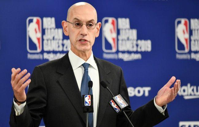 «Tweetgate»: La Chine nie avoir demandé de virer Daryl Morey, auteur du tweet à l'origine de la crise avec la NBA