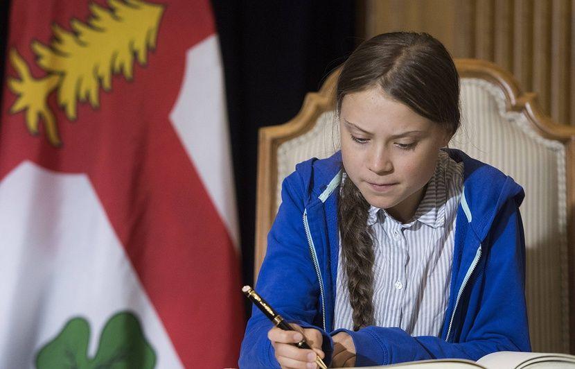 Lubrizol, Greta Thunberg... Attention aux intox de la semaine