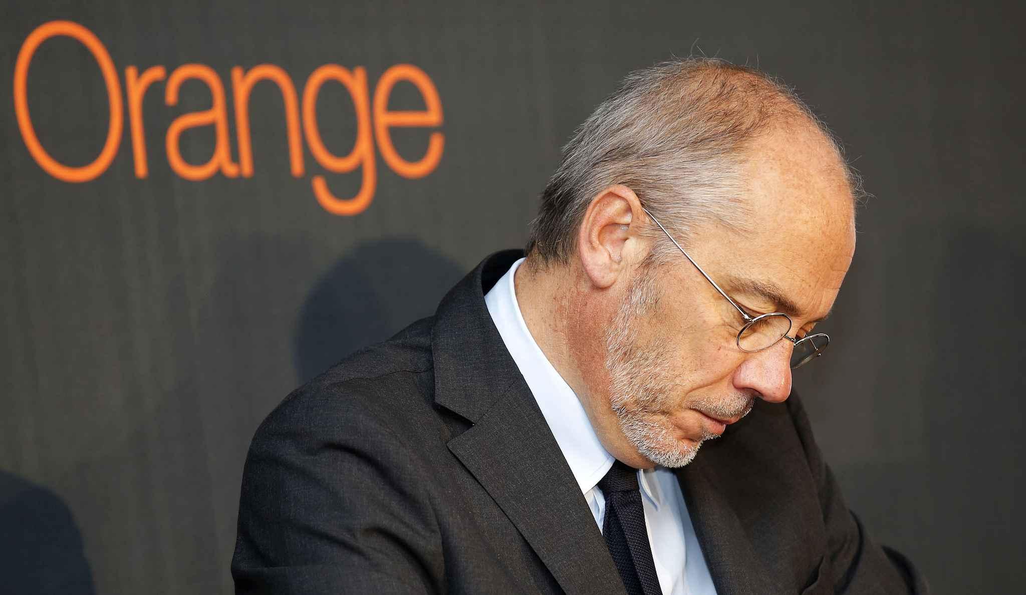 Amende record pour abus de position dominante — Orange