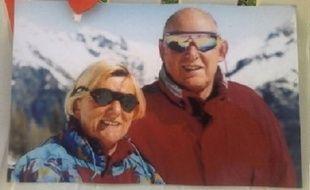 Qui est donc ce couple?