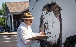 Les hommages à Cecil ont été nombreux...