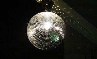 L'homme a voulu rentrer dans discothèque toulousaine, avec des moyens plutôt particuliers. Illustration.