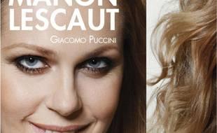 Affiche du film Manon Lescaut (Côté Diffusion)