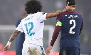 Le PSG et le Real se retrouvent dans le groupe A de la Ligue des champions.