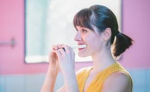 La brosse à dents nouvelle génération Y-Brush a été mise au point à Lyon par la société FasTeesH.