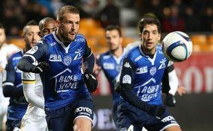 Les Troyens, largement derniers de Ligue 1, pensent déjà à la saison prochaine.