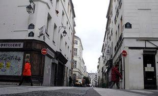 Trois rues du 3e arrondissement vont voir fleurir 32 nouvelles boutiques de produits bio et raisonnables à partir de cet été.