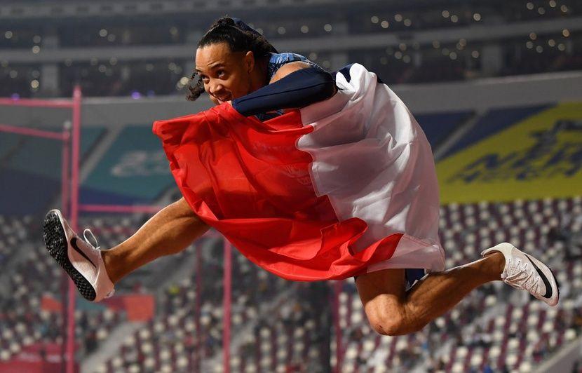 Athlétisme : « Ces Mondiaux n'ont pas été faits pour les athlètes », confie le médaillé Pascal Martinot-Lagarde
