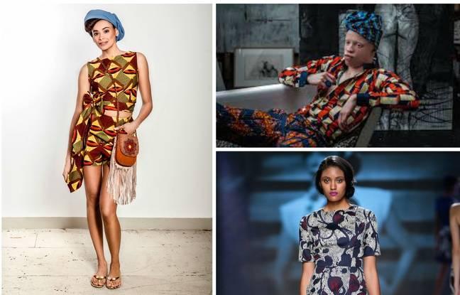 Le Labo International fait défiler ce week-end la création africaine et caribéenne comme Noh Nee, De La Sebure ou Tina Lobondi.