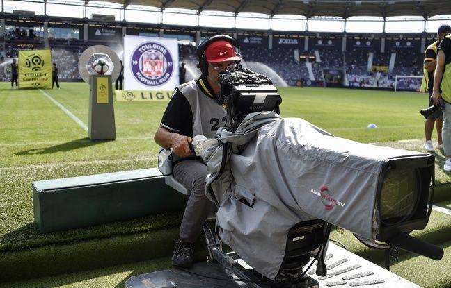 Gouvernance: La Ligue 2 dénonce le «mépris» de la Ligue 1 sur les droits TV