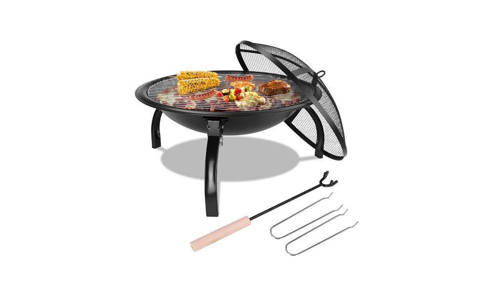 Barbecue Femor