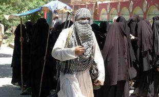 La charia: voilà ce que voulaient imposer les islamistes et les étudiants de la mosquée Rouge d'Islamabad en juillet 2007.