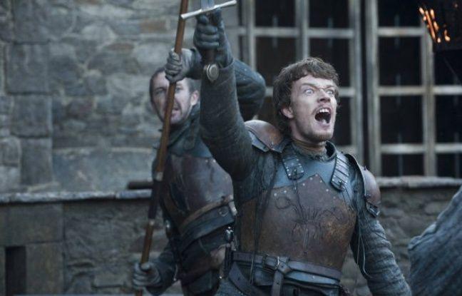 Theon Greyjoy, du temps de sa splendeur