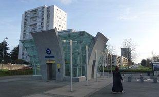 La ville souhaite faire de la place de Zagreb le lieu central du quartier.