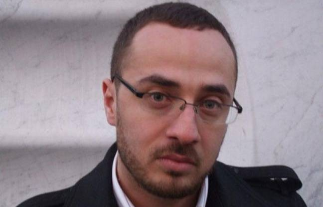 Samir Amghar, sociologue et spécialiste des mouvements islamistes.