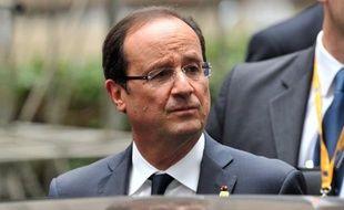 François Hollande a confirmé samedi son intention de proposer une nouvelle loi pénalisant la négation du génocide arménien en s'adressant à des représentants de cette communauté qui redoutaient un revirement après les propos de Laurent Fabius sur la relation franco-turque.
