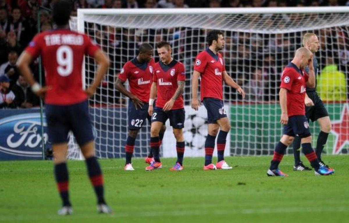 Rennes et Lille, deux malades qui se disent en voie de guérison, visent leur deuxième victoire de la saison en Ligue 1 pour laisser derrière eux un début de saison morose, vendredi en Bretagne lors de la 7e journée. – Philippe Huguen afp.com
