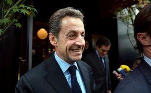 Le recours de l'ancien président Nicolas Sarkozy contre le rejet de ses comptes de campagne de la dernière présidentielle est sur le point d'être déposé au Conseil constitutionnel, a-t-on appris dans l'entourage du chef de l'Etat.
