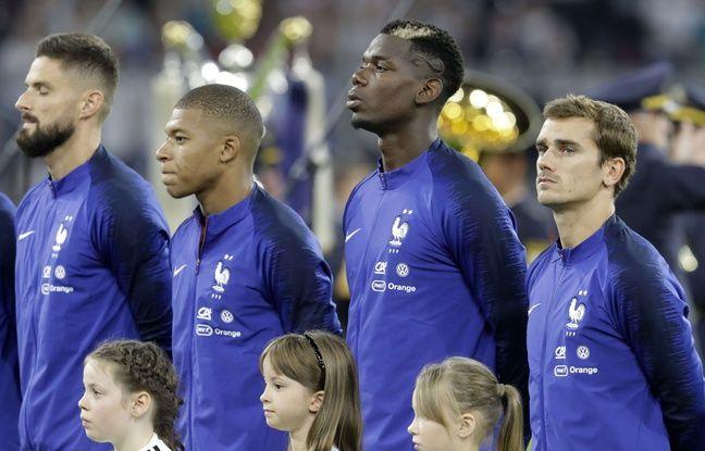 Ligue des Nations EN DIRECT: Les champions du monde fêtés à la maison... Suivez France-Pays-Bas en live dès 20h15